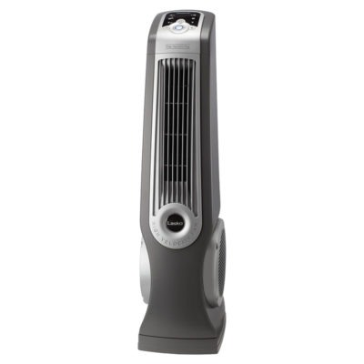 Front Lasko Oscillating High Velocity Fan with Remote Control Remote Model U35100