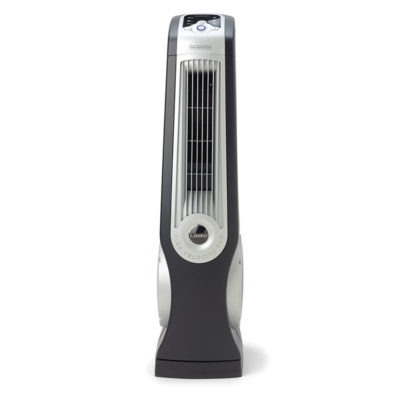 Lasko Oscillating High Velocity Fan with Remote Control Remote Model U35102