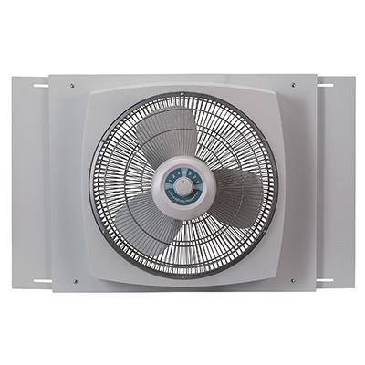 16 Quot Window Fan With E Z Dial Ventilation Lasko Products