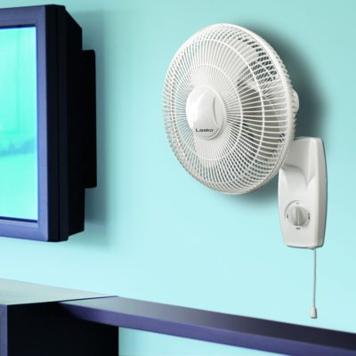 Mounted in Room Lasko 12