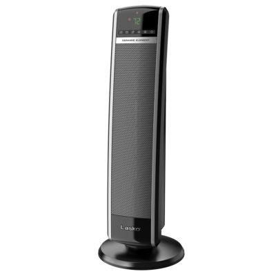 Digital Ceramic Tower Heater_with_Remote Control CT30754