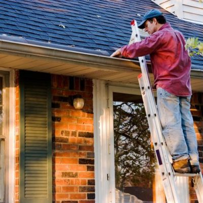 Winterizing your home during the fall can keep you stress-free heading into the winter months.