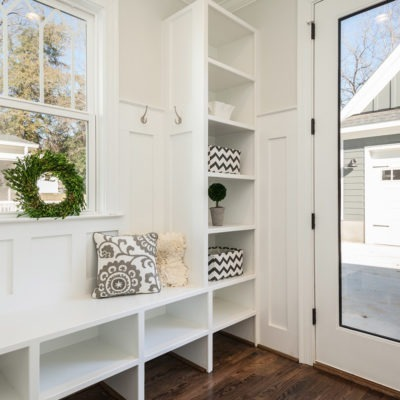 6 Tips for Creating a Welcoming Entryway