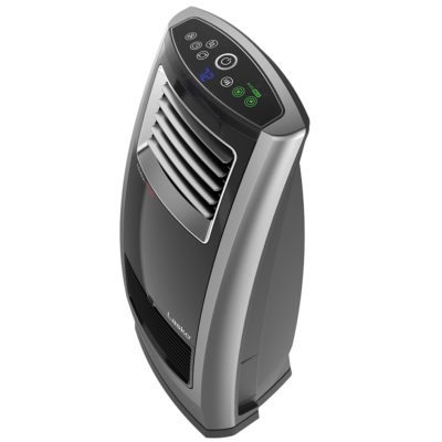CC23160 Motion Heat Plus Whole Room Ceramic Heater-Top View