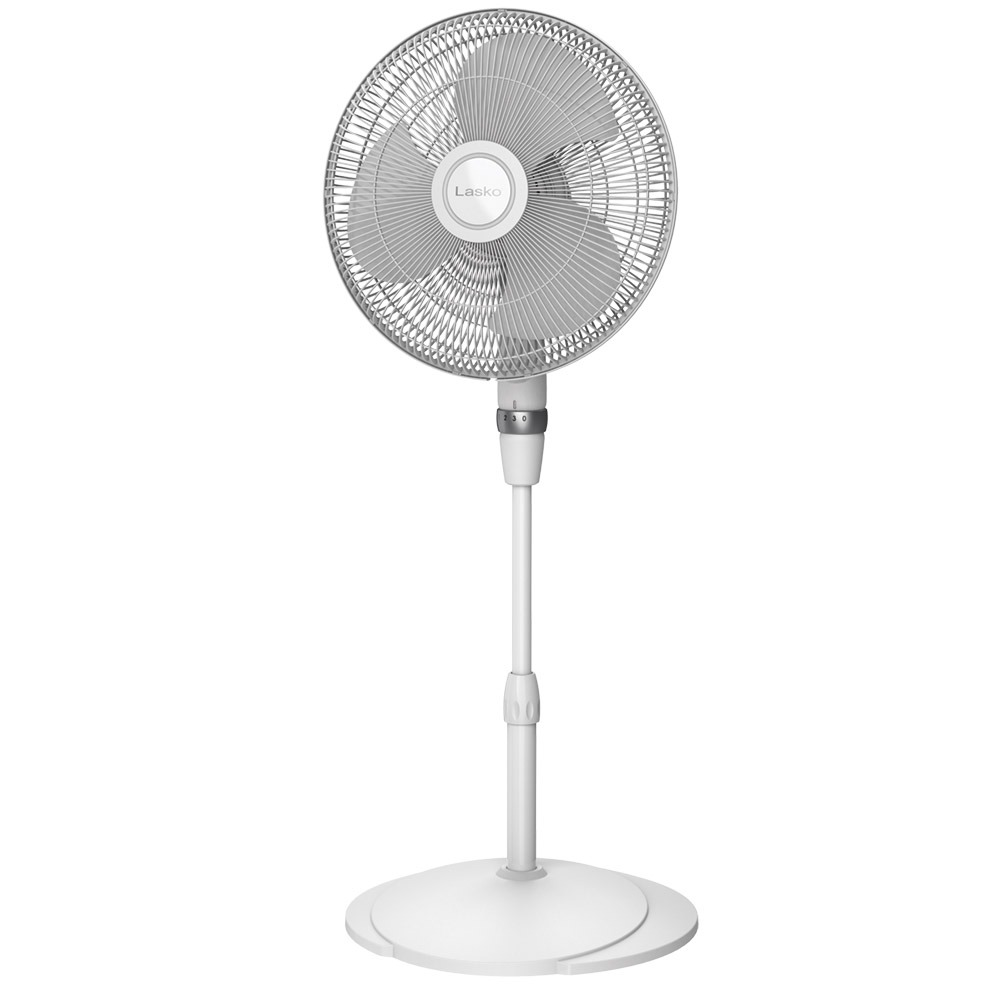 Lasko Performance Pedestal Fan, model S16225