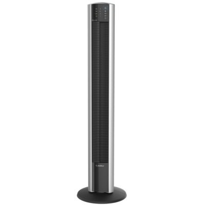 Lasko Xtra Air Tower Fan with Remote Control, model T48332