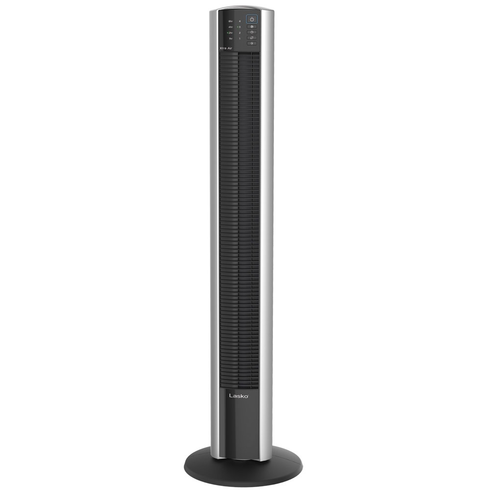Lasko Xtra Air Tower Fan with Remote Control model T48332