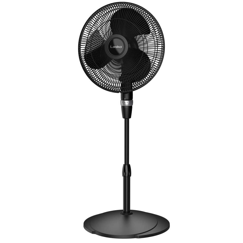 Lasko Performance Pedestal Fan Model S16525
