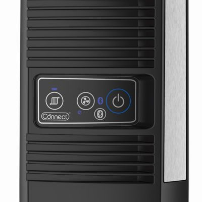 Controls for Lasko Outdoor Living Tower Fan with Bluetooth Technology model YF200