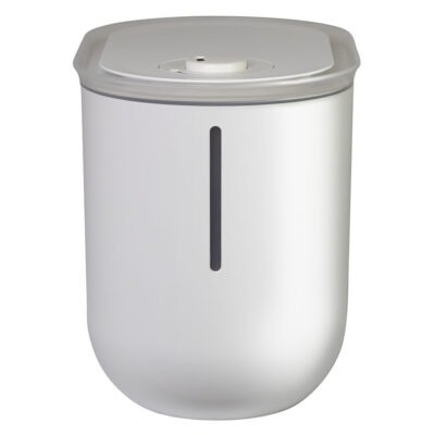 Side view of Lasko Top Fill Ultrasonic Humidifier, Model UH250